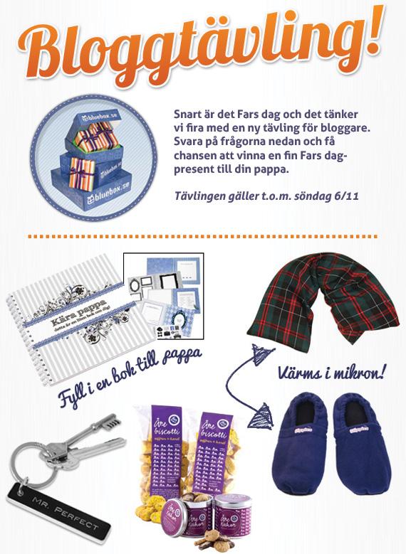 Fars dag-tävling