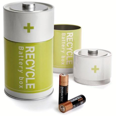 batteriburk
